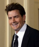Charlie Sheen update 1