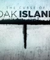 Curse of Oak Island fake 1