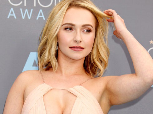 Hayden Panettiere talks postpartum depression during first red carpet ...