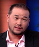 Jon Gosselin Steve Harvey Interview