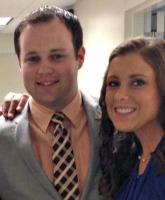 Josh and Anna Duggar TN