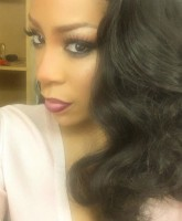 K. Michelle plastic surgery 1