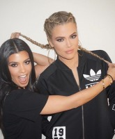 Khloe Kardashian fight 1