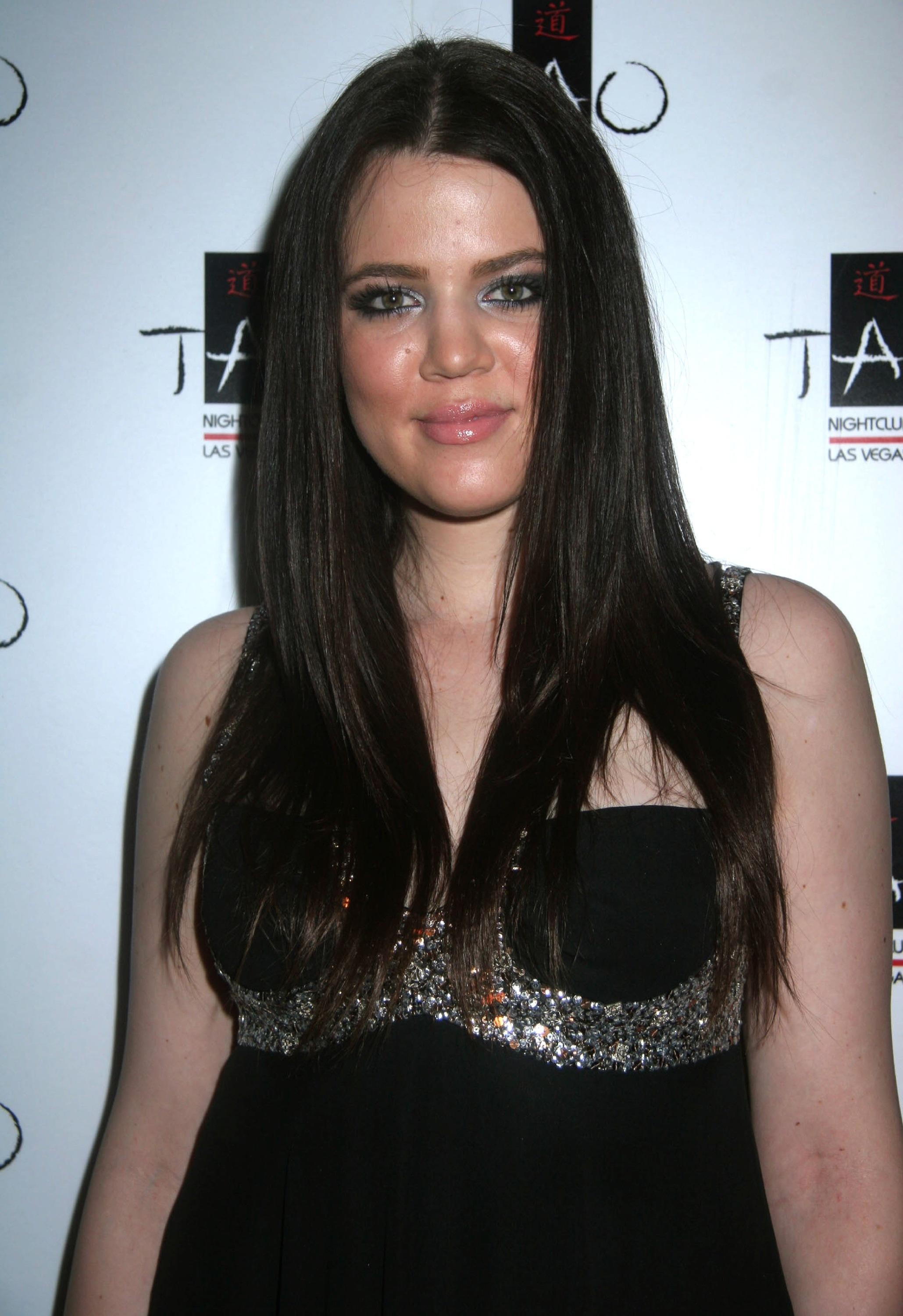 khloe kardashian - photo #44