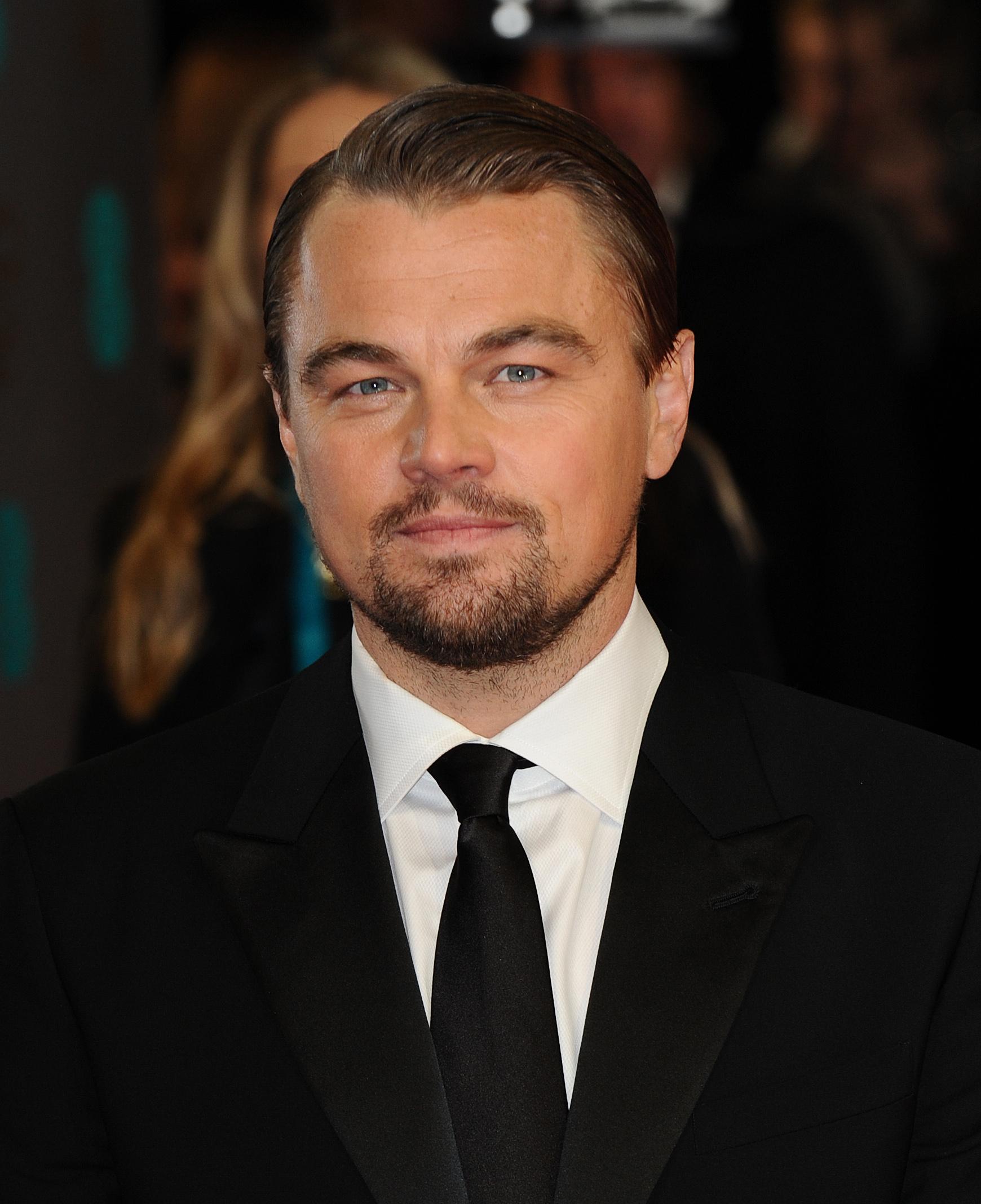 Leonardo DiCaprio sky diving incident on Ellen Leonardo Dicaprio