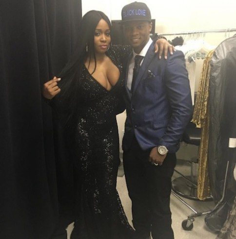 Love and hip hop reunion air date in Sydney