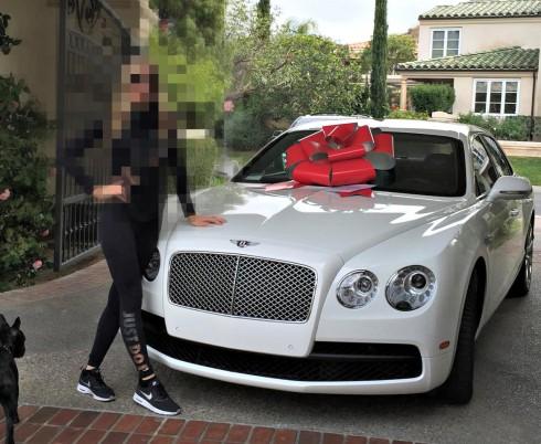RH Bentley