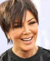 Celebrities attend 24th annual Women in Entertainment Breakfast hosted by The Hollywood Reporter at Milk Studios.  Featuring: Kris Jenner Where: Los Angeles, California, United States When: 09 Dec 2015 Credit: Brian To/WENN.com
