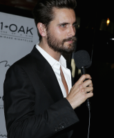 Scott Disick Celebrity Big Brother 1