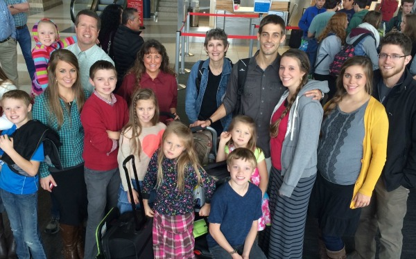 Amy Duggar King relates how she became known as the 'rebel Duggar'
