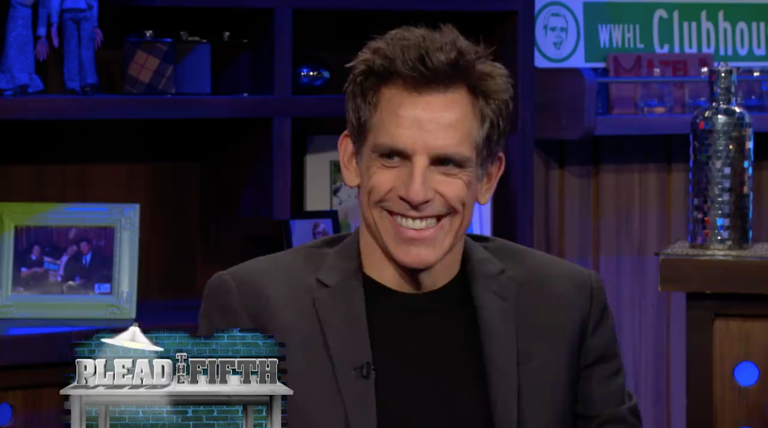Ben Stiller had a fling with 'Housewife' Brandi Glanville