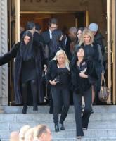 Big Ang funeral 4