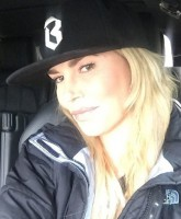 Brandi Glanville feud 3
