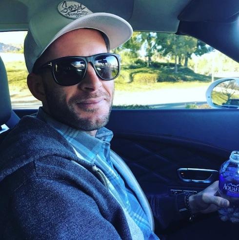 Tarek el moussa reveals cancer complications celebrates brayden s six