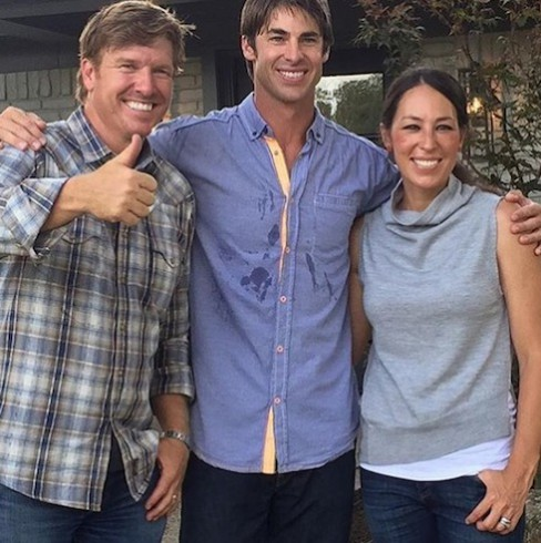 How does Fixer Upper work 2