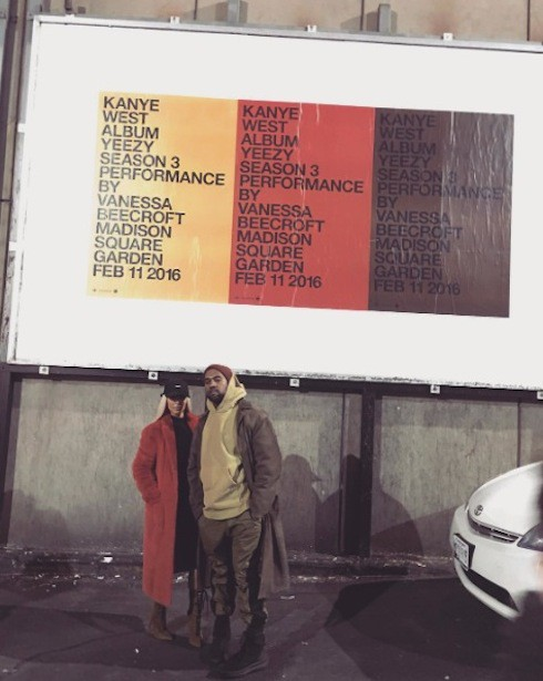 Kanye West for president 1