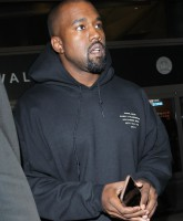 Kanye West arrives at Los Angeles International (LAX) Airport  Featuring: Kanye West Where: Los Angeles, California, United States When: 14 Nov 2015 Credit: WENN.com