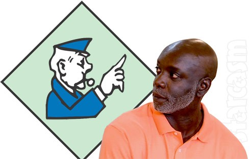 Real Housewives of Atlanta Peter Thomas Go To Jail
