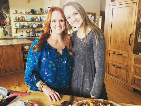 ree drummond books