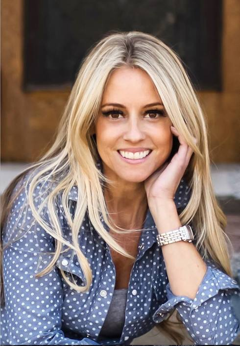 Nicole curtis net worth house car salary husband for Rehab addict net worth