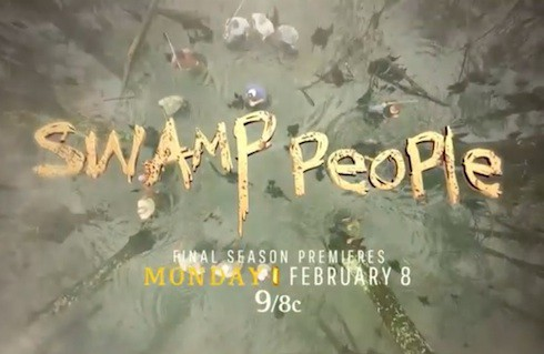 Swamp People Season Seven 5