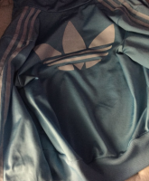 What color is the jacket