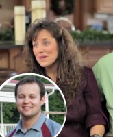 Jim Bob Michelle Duggar TN