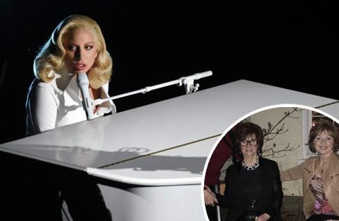 Lady-Gaga-Oscars-Aunt_Grandmother