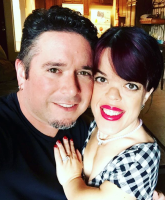 Matt Ericson and Briana Manson Little Women L.A.
