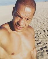 Peter Gunz new girlfriend 2