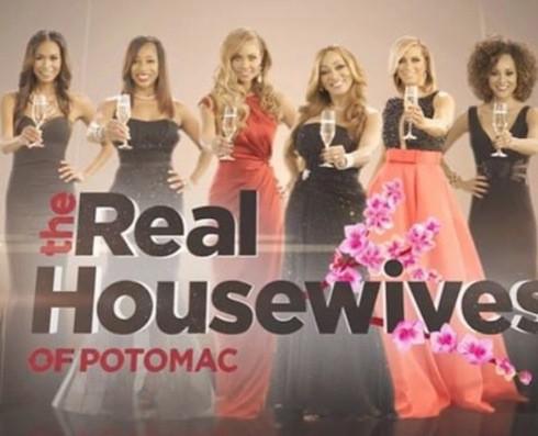 Real Housewives of Potomac Season 2 3