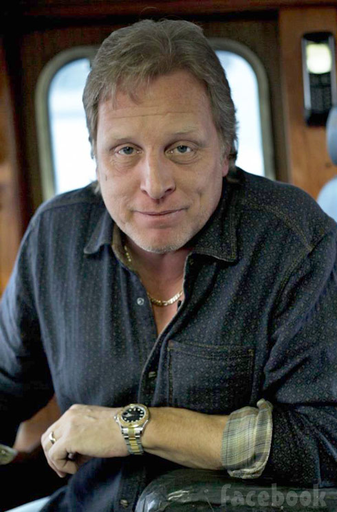 Deadliest Catch Captain Sig Hansen Facebook