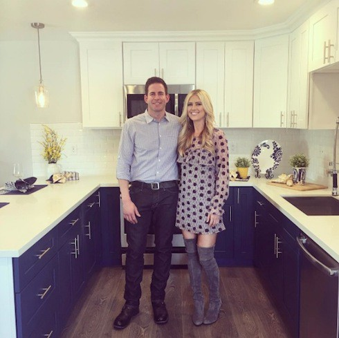 Tarek And Christina Update Flip Or Flop Couple Announces