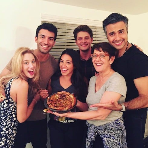 Image result for jane the virgin cast