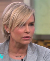 Yolanda Foster on Dr Oz