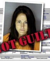 Jenelle Evans Not Guilty