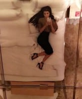 Justin Bieber dating Kourtney Kardashian 4