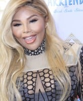 Angel Brinks Fashion 5th Year Anniversary Celebration with Special Guest of Honor Lil' Kim  Featuring: Lil' Kim Where: Los Angeles, California, United States When: 02 Apr 2016 Credit: WENN.com