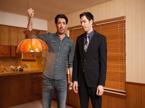 Do The People On Property Brothers Get To Keep The