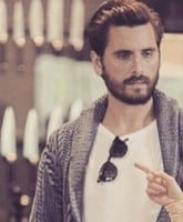 Scott Disick update 1