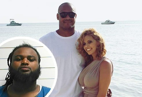 Will Smith wife Racquel Smith shooter Cardell Hayes charged with 2nd degree murder
