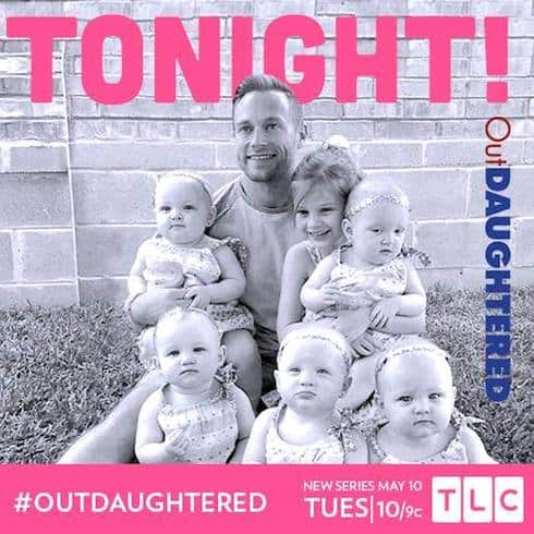 Are quintuplets possible naturally tlc s outdaughtered explores