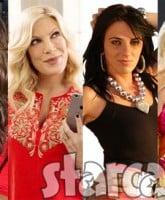 Celebrity women born in May