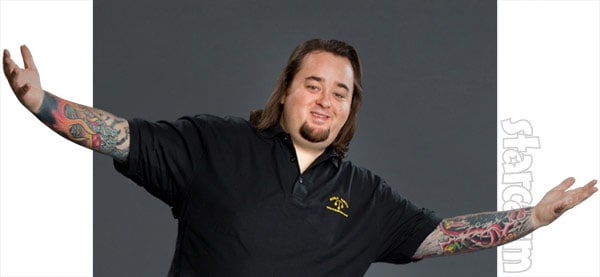 Pawn Stars Chumlee Arrest Update Pleads Guilty To 2