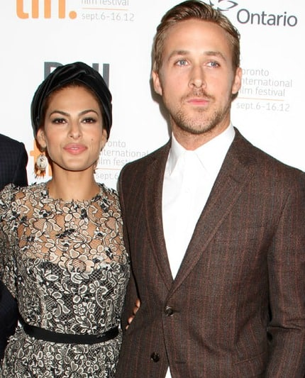 Ryan Gosling and Eva Mendes Welcome Baby Girl:Report