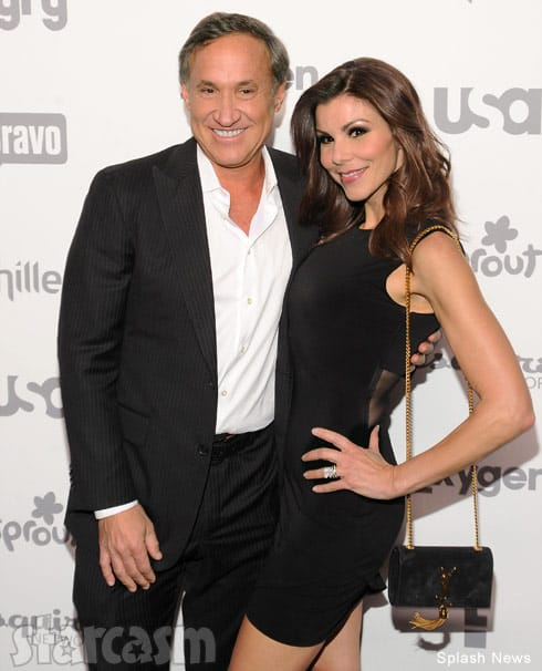 Heather And Terry Dubrow Sued For Extortion And Harassment