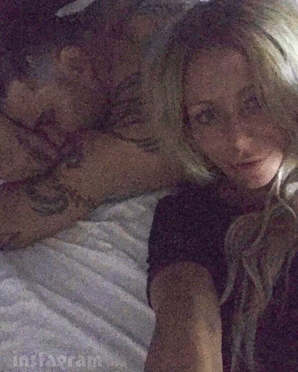 Pauly D and Aubrey O'Day Dating: Check Out Their Cutest Couple Moments ...