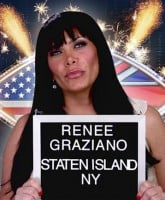 Renee Graziano Celebrity Big Brother