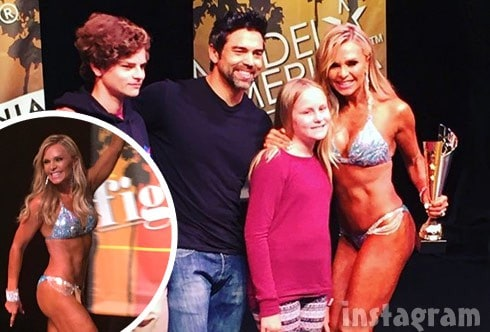 Tamra_Judge_family_fitness_competition_490