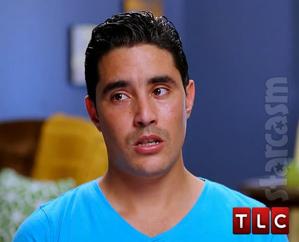 90 Day Fiance Mohamed Jbali